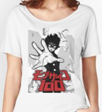 MOB PSYCO 100 - ???%  Women's Relaxed Fit T-Shirt