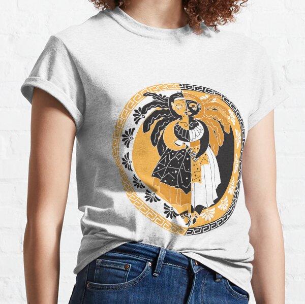 Greek Chic Classic T-Shirt