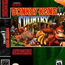 «Donkey Kong Country: Cuadro de arte» de muramas
