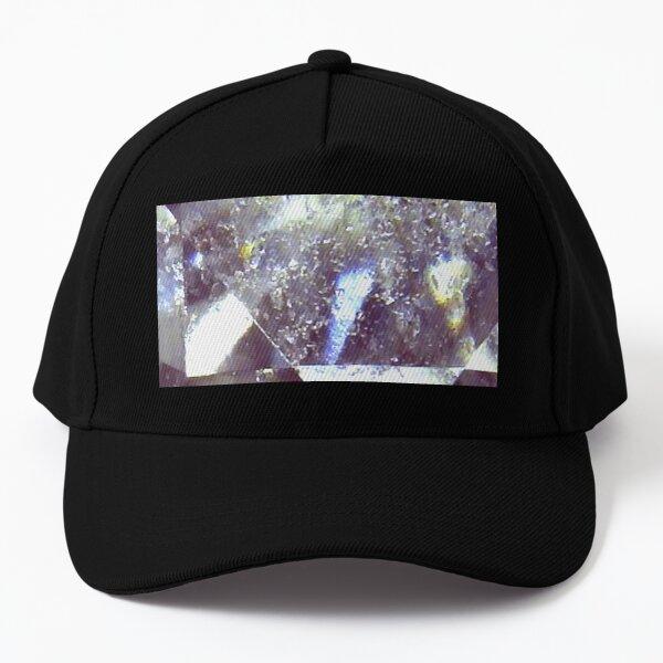 Diamond Close up  Baseball Cap