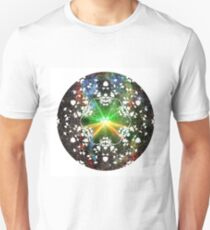 Psychedelicious Truffles Unisex T-Shirt
