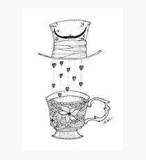 Alice in Wonderland (Tea Party) Photographic Print