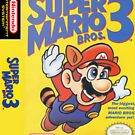 «Super Mario 3: Arte de la caja» de muramas