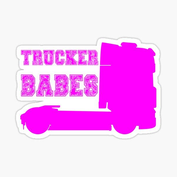 Trucker babes sexy