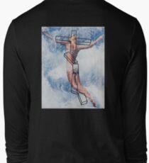 Leap of Faith 2.0 Long Sleeve T-Shirt