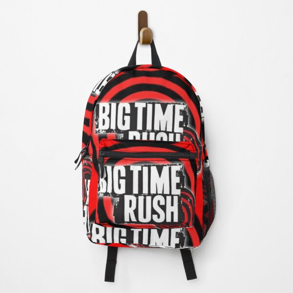 Big time rush  Backpack