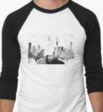 Drake - INK Men's Baseball ¾ T-Shirt