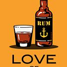 Love Of My Life (Alcohol) by MrFaulbaum