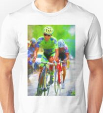 Cyclist FIVE T-Shirt