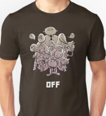 OFF - Chibi Batch Unisex T-Shirt