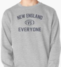 New England VS Everyone Pullover