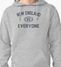 New England VS Everyone Pullover Hoodie