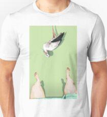 Doctor Stork Unisex T-Shirt