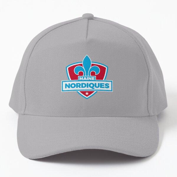 Maine Nordiques Baseball Cap