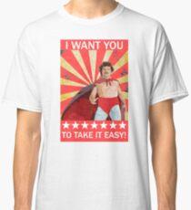 Nacho Libre Classic T-Shirt