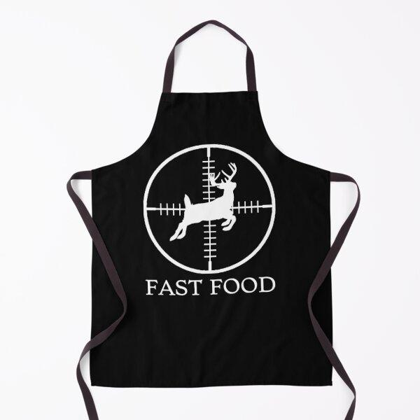 Fast Food Apron