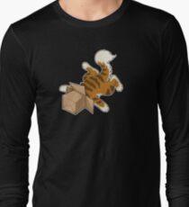 """Cat - """"Cat Box"""" T-Shirt"""