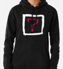 Where Is the Love Pullover Hoodie