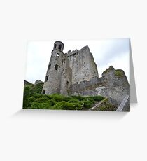 Blarney. Greeting Card