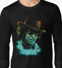 The Mack (Max Julien / Goldie) Long Sleeve T-Shirt