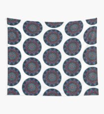 Energy of  Transformation Mandala Wall Tapestry