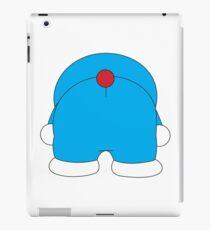 Bottom Doraemon iPad Case/Skin