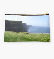 Cliffs of Moher Studio Pouch