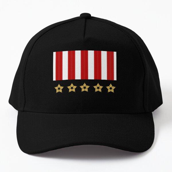United State Of America Baseball Cap