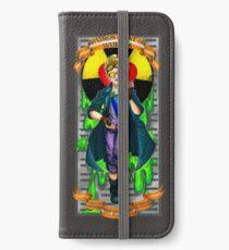 Patron Saint of Weirdos: Holtzmann iPhone Wallet/Case/Skin
