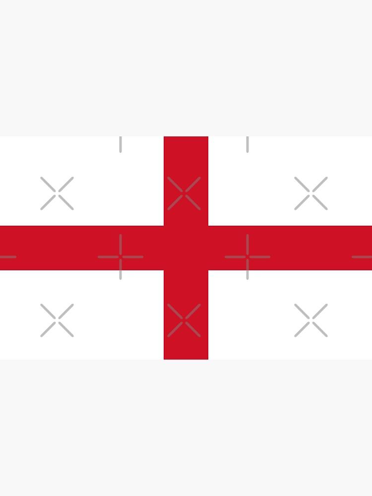 Bandera de Inglaterra de states