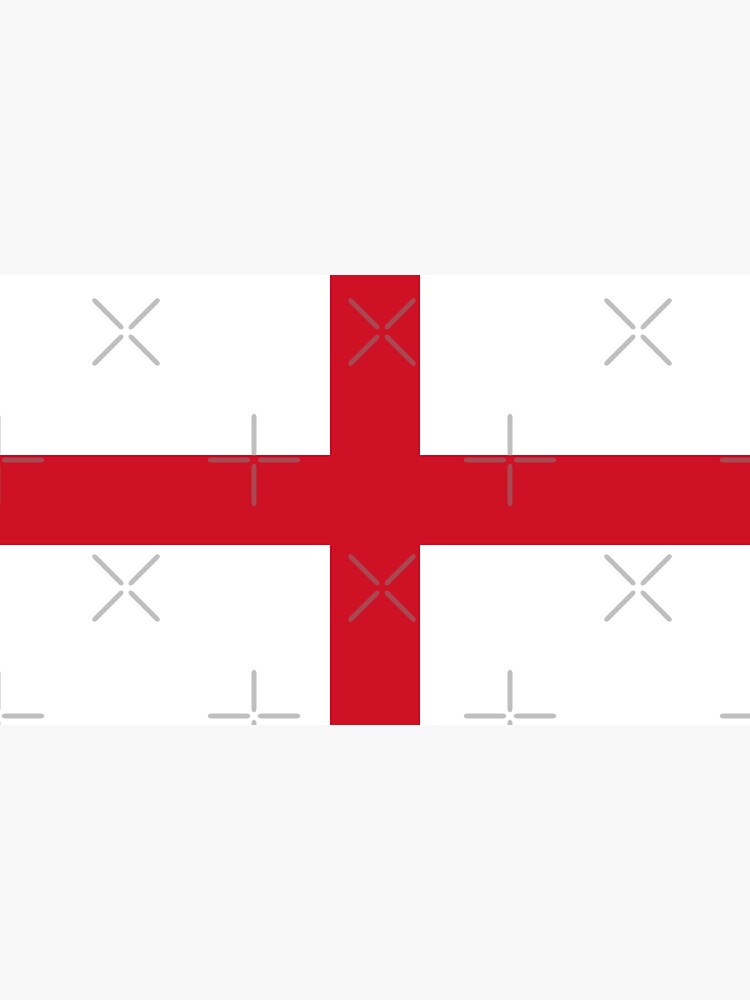 England Flag by states