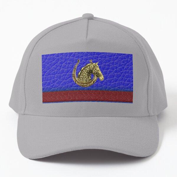Lucky ShoeHorse (1) Baseball Cap