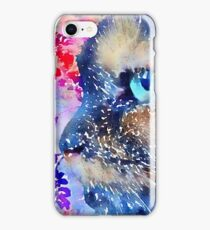 Miss Motley May iPhone Case/Skin