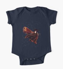 Space Pirate Kids Clothes
