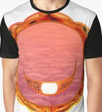 Swadhisthana Natural Graphic T-Shirt