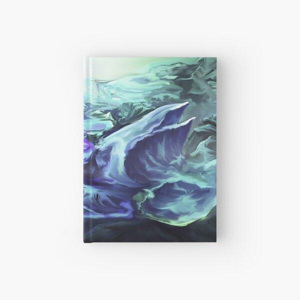 Nox's Gate Hardcover Journal