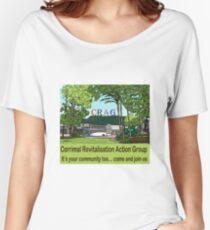 It's your community too  Women's Relaxed Fit T-Shirt