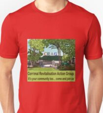 It's your community too  Unisex T-Shirt