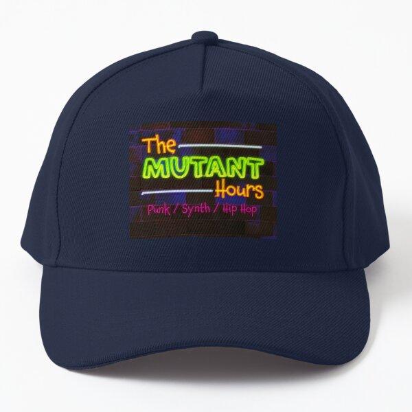 The Mutant Hours Baseball Cap