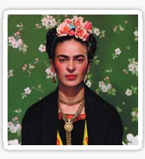 Frida Kahlo Sticker