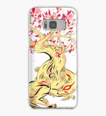 Tree Samsung Galaxy Case/Skin