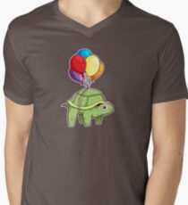 Turtle - Balloon Fun T-Shirt
