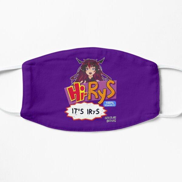 Hi-RyS Flat Mask