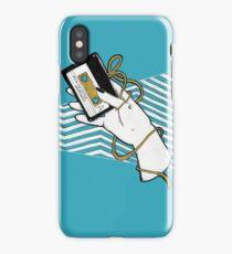 Tangled in Tape iPhone Case/Skin