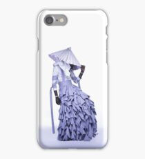 No My Name's Jeffery iPhone Case/Skin