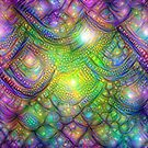 Alien skin #DeepDream by blackhalt