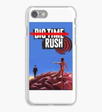 Big Time Rush Hemispheres iPhone Case/Skin