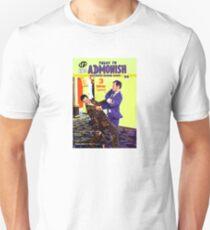Tales To Admonish - #2 Cover Unisex T-Shirt