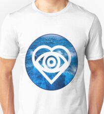 Future Hearts | Tidal Waves T-Shirt