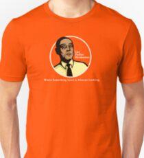 Gus Fring- Los Pollos Hermanos T-Shirt